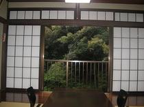 和室8畳◆ほたる◆