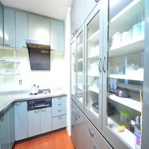 4LDK キッチン