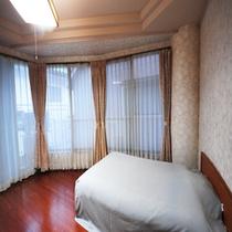 4LDK ベッドルーム