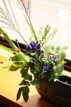 【生け花④】
