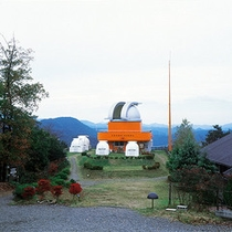 日原天文台