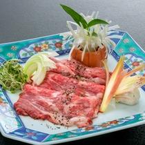 島根和牛 【お料理イメージ】
