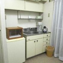 【ワケあり】別館・和室6畳(ベッド)洗面