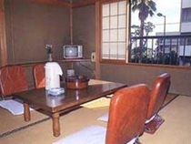 客室(例)