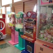 *【ゲームセンター868】子供も大人も手軽にできるゲームコーナー(100円〜)