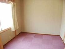 ふらのレンタルハウス・和室