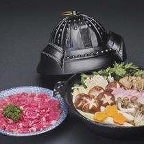 *お料理一例 新鮮な旬の食材を使ったお料理をお出しします。