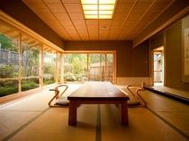 風の稲客室一例・その2