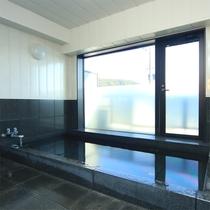 ◆展望風呂