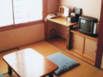 ぬくもりのある和室