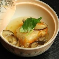 夕食_豆腐