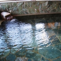 街道の湯 内湯