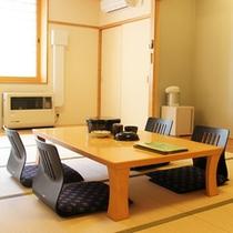 *【客室】別館和室12畳。