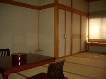 14畳の部屋の一例