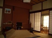 10畳の部屋の一例