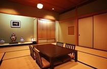 【クラブハウス本館】和室( 59.35㎡)