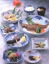 有明海郷土料理