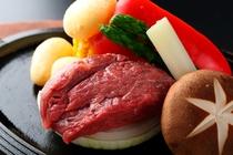 肉厚で旨みたっぷりの「ヒレステーキ」約150g!!