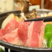 料理_陶板焼き