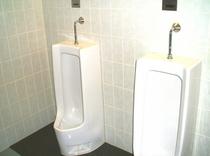 全自動トイレ(1F)