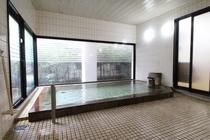 男性大浴場(1F)
