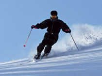 天元台スキー場