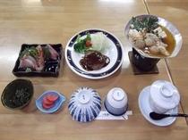 夕食・鍋(イメージ)