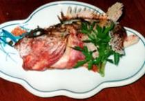 お料理(例④)