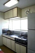 飯岡 キッチン