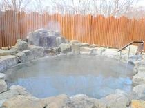 【温泉】浴場は夜22時(時期によっては23時)まで日帰り入浴の方もご利用されます