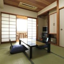 客室7.5畳