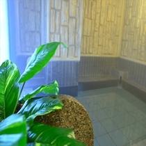 ≪大浴場で旅の疲れを癒して下さい。ごゆっくり…≫