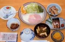 御朝食(和食)2
