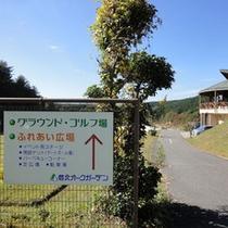 *【グラウンドゴルフ】3コース24ホール全コース天然芝の認定コース