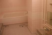 女性用大浴場