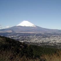 御殿場市 富士山イメージ
