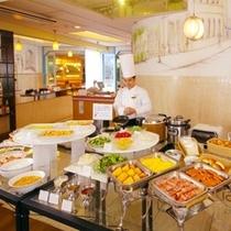 新朝食画像