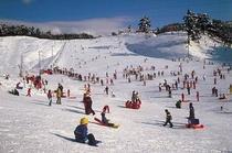 雁が原スキー場