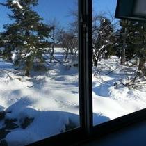 部屋からの景色(例)