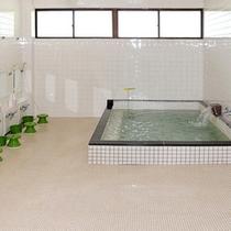 たかお 大きな浴場