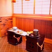 茶具/昔から変わらぬ和の風情と文化、自然と心落ち着きます。