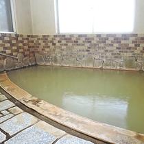 *【大浴場】のんびりと湯につかることで、心と身体を休ませられます。