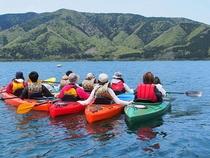 新緑の奥琵琶湖②