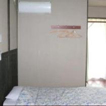 ファミリーコテージ ベッド