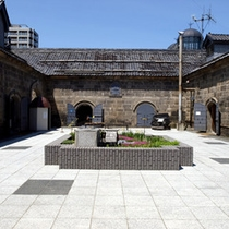 小樽古建築