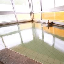 *【温泉/大浴場(女性用)】稚内市内には数少ない、貴重な温泉宿です。