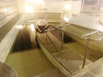 大浴場(歩行湯)