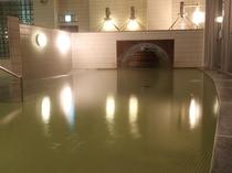 大浴場(鳥海の湯)