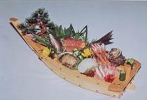 船盛(特別料理)