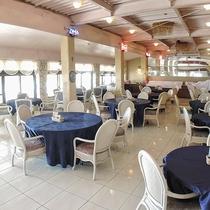 *海を臨むレストラン「フィッシャーマンズウォーフ」ディナーの営業も行っております!